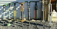 Pogo stick your choice ebay prices twoohtwofivetwo Woodstock, 22664
