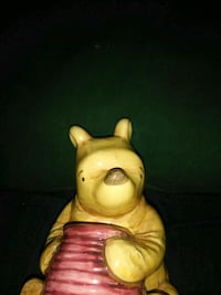 Classic Winnie the Pooh designed by charpente Wapato, 98951