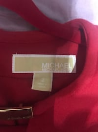 Michael kors red dress Toronto, M3H 2H7