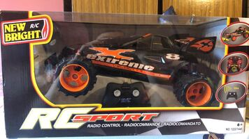 RC Sport Remote Control Car
