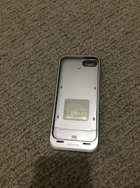 Mophie Charging Cases for IPhone 5/5s Barrie, L4N 4C8