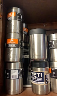 Brand new insulated stainless steel  12 oz Gretna, 70056