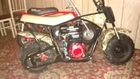 Baja Doodlebug motor bikes for sale Brooklyn, 21225