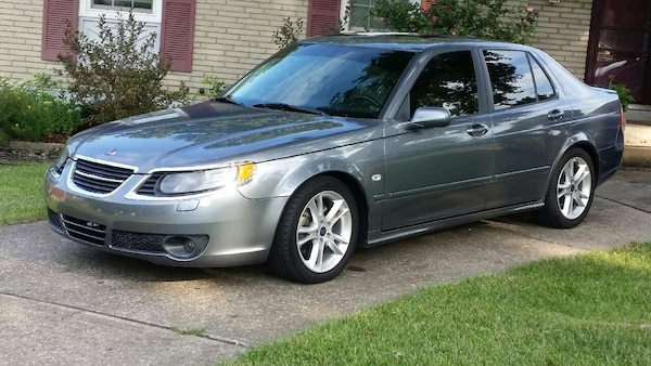 Used 2007 Saab 9-5 Aero for sale in Independence - letgo