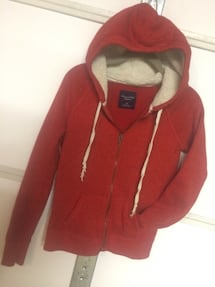 American Eagle Sweater Hoodie Size S