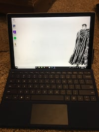 Surface Pro 4 (Price negotiable) Lincoln, 68522