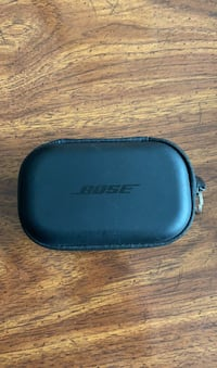 Bose soundsport with case