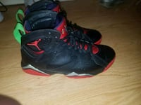 Jordan 7 marvin the Martian 8.5 men's Travelers Rest, 29690