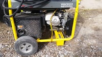 Wacker CP5600 portable generator retails for 1920 USDls Calgary