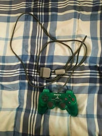 green Sony dualshock 2 Knoxville, 37912