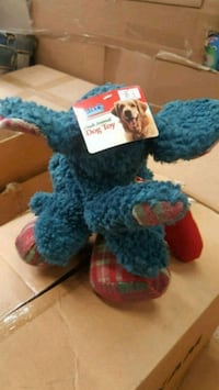 owner's choice dog toy  Lancaster, 93536