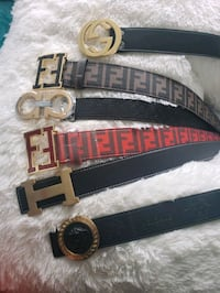 various belts for men/women Pickering, L1V 6G2
