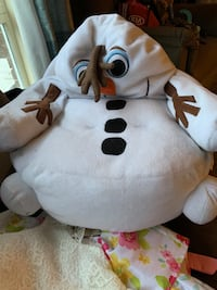 Olaf toddler chair Dundas, L9H 3W7