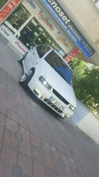 1995 - Volkswagen - Polo İstiklal
