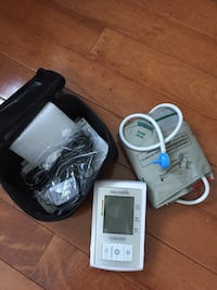 microlife blood pressure monitor  NEW Derwood, 20855