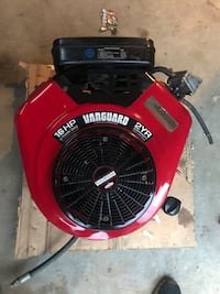 Briggs And Stratton 16HP VANGUARD  Brampton, L6P