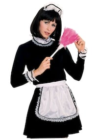 French Maid Accessory Kit Paso Robles, 93446