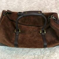 Vintage leather vag brand new with tags  Livonia