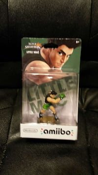 Nintendo Little Mac  Park Ridge, 60068