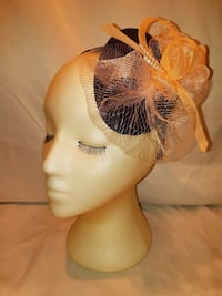 Special Occasion Hats Hamilton, L9H 5N7