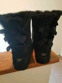 Authentic UGG Bailey Bow Boots  Wilmington, 19808