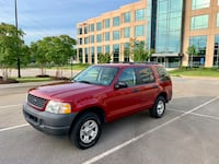 Ford - Explorer - 2003 Springfield, 22150