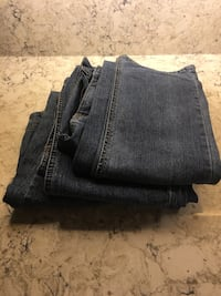 Westport jeans from Dressbarn 23 mi