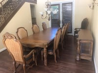 High end dining room table . Henderson, 89074