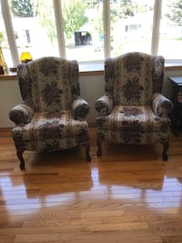 Awesome living room chairs  Red Deer, T4N 0A5
