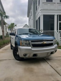 2009 Chevrolet Tahoe Mount Pleasant