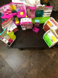 Everything for $50. , Shopkins Brand Whittier, 90606