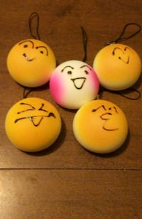 Japanese squishy lot Frederick, 21701