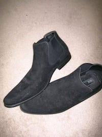 The Chelsea Boot (Black) Mississauga, L4W 2W6