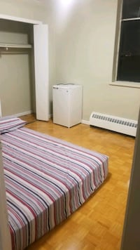 A room out of 2 bedroom for rent. Toronto