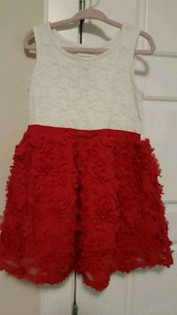 Toddler Dress Calgary, T3N 0E4