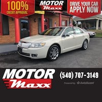 2008 Lincoln MKZ Front Royal, 22630