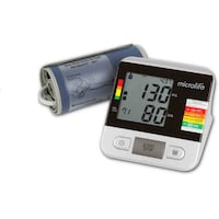 Microlife Deluxe Upper Arm Blood Pressure Monitor Toronto