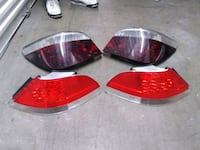 BMW SERIES 5 TAILIGHT SETS  Las Vegas, 89121
