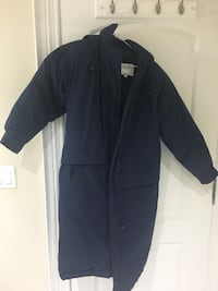 Women winter coat in size xs  Toronto, M1R 2B3