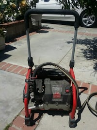 Pressure washer electric - car van truck Fountain Valley, 92708
