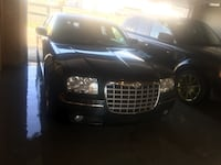 2006 Chrysler 300 Touring Limited V6 3.5L PanoRoof,White Leather Calgary, T3J 5M4