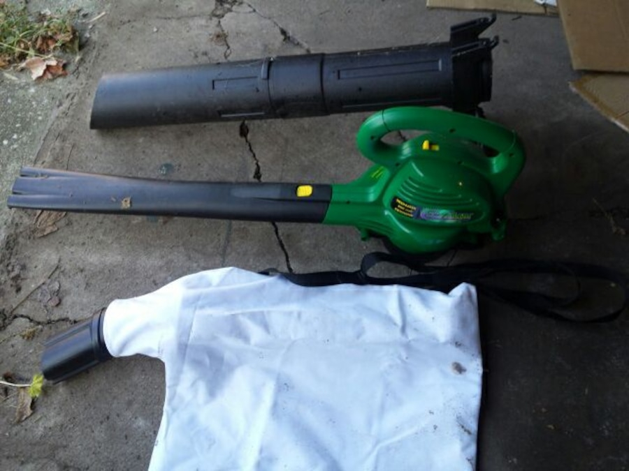 E Max Super Electric Blower Vacnew In La Porte