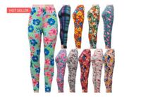 Wholesale 12 Assorted Leggings