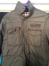 hollister jacket Fairfax, 22033