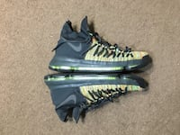 Kevin Durant 10's Xenia, 45385