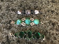 $30 each beautiful unique style bracelet perfect gift for Christmas  Hamilton, L8W 3H2