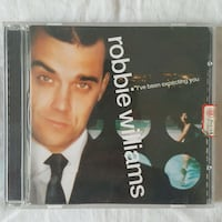 Robbie Williams - I've been expecting you Volano, 38060