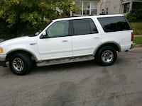 2002 Ford Expedition Saint Paul