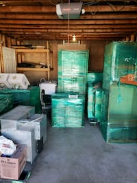 green and white wooden cabinet 147 km