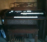 Organ in Good Condition.. Chauvin, 70344